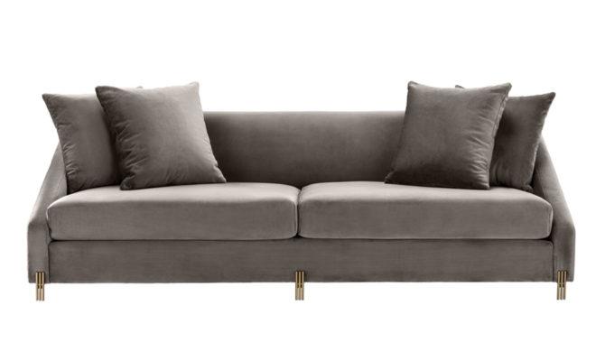 Candice Sofa Product Image