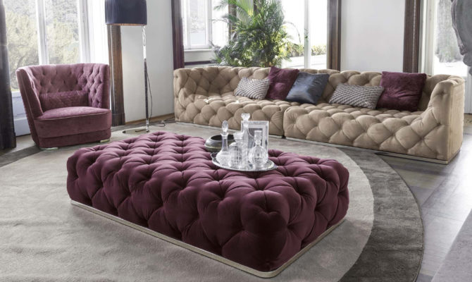 CARACCIOLO – bed Product Image