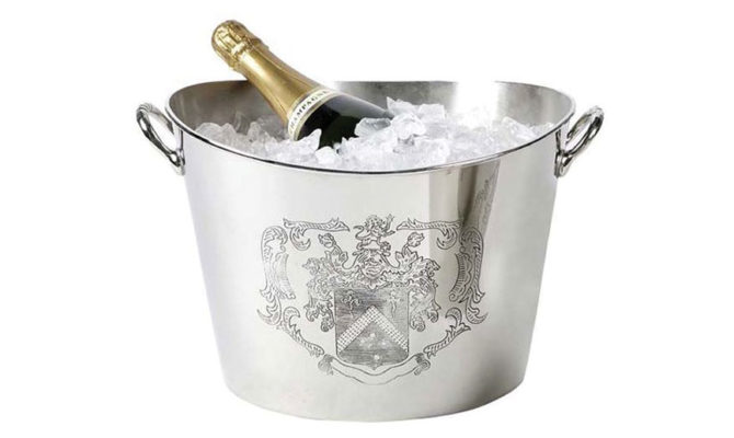 MAGGIA CHAMPAGNE COOLER Product Image