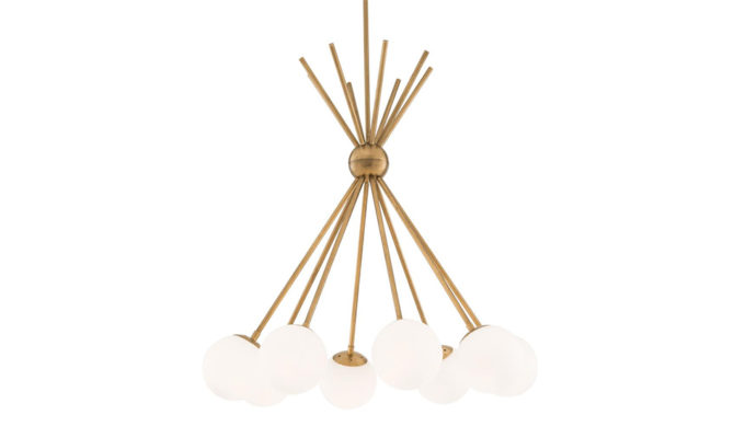 Luxor Chandelier Product Image