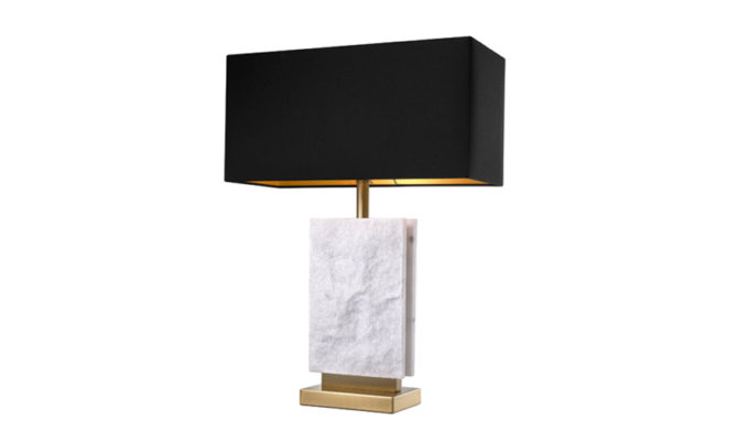 Charleston Table Lamp Product Image