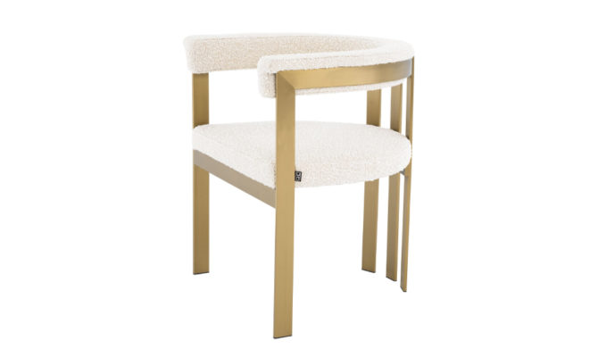 CLUBHOUSE – DINING CHAIR Product Image