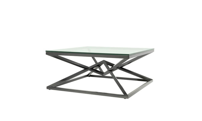 CONNOR COFFEE TABLE BRONZE Product Image