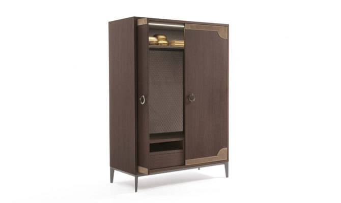 CRIVELLI TV CABINET Product Image