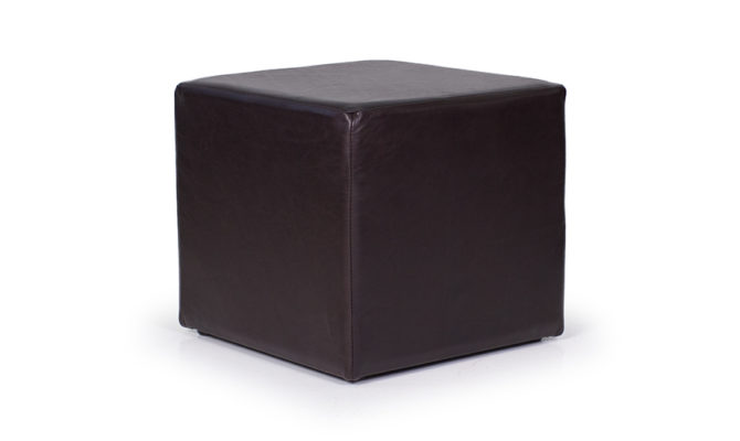 Cube Ottoman Product Image