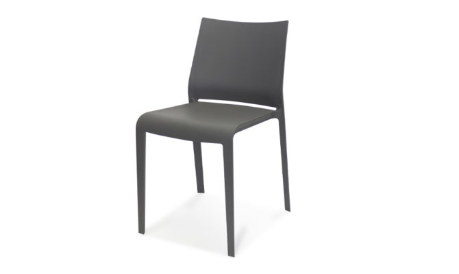 Riga Chair – Anthracite Product Image