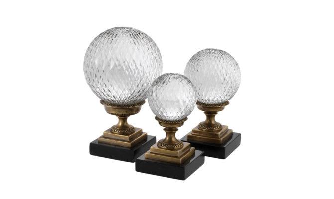 Divani Object – brass Product Image