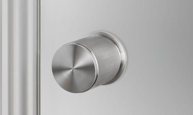 DOOR KNOB / STEEL Product Image