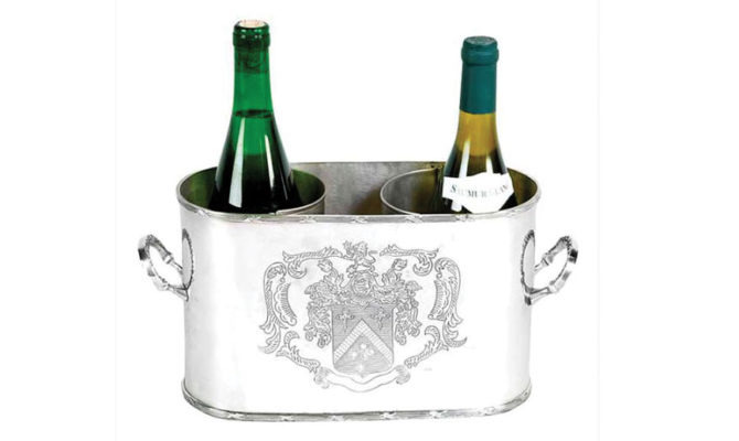 Maggia Double Wine Cooler Product Image
