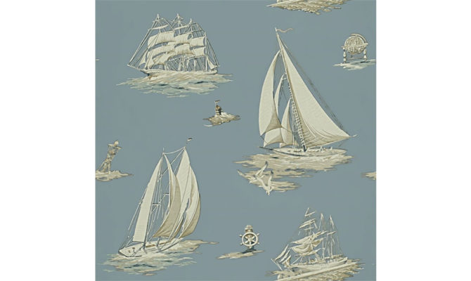 Down Easter Boats Mist PRL5024 02 Product Image