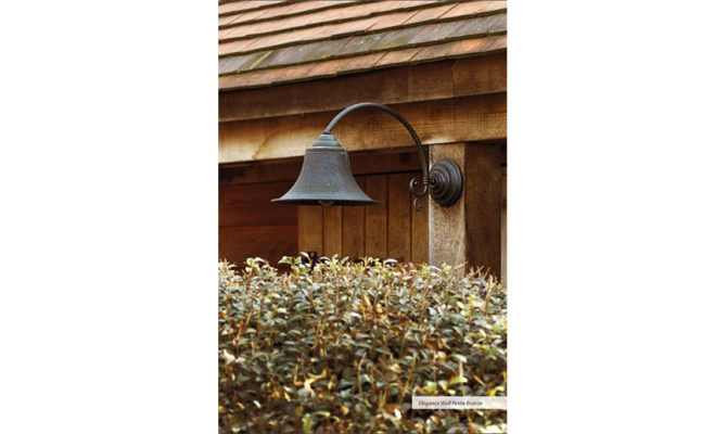 ELEGANCE – OUTDOOR LIGHT Product Image