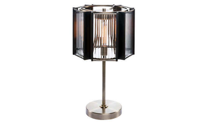 Elixir Table Lamp Product Image