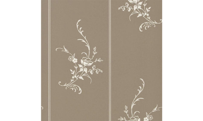Elsinore Floral – Charcoal PRL056 02 Product Image
