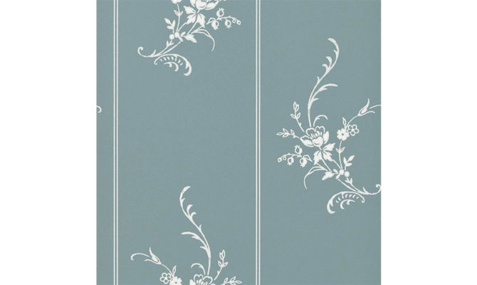 Elsinore Floral – Peacock PRL056 05 Product Image