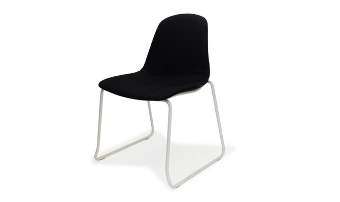 Epoca Chair – Black Product Image