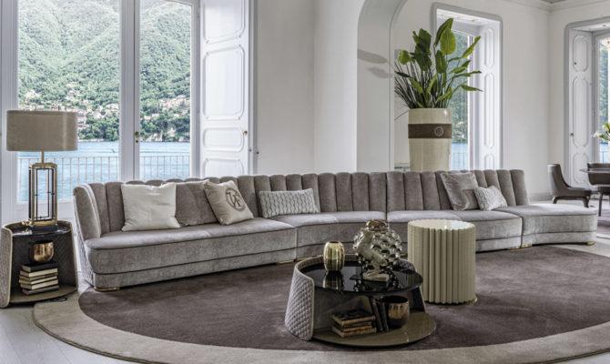 Farnese sofa Product Image