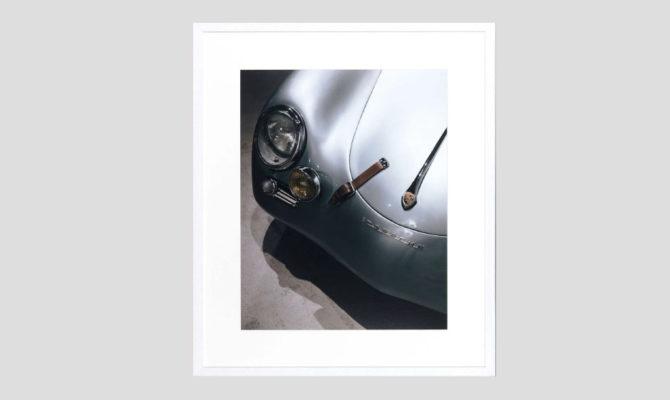Classic Car 2 | PRINT – FSY062 Product Image
