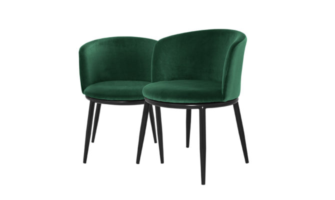 Filmore Dining Chairs (set of 2) Product Image