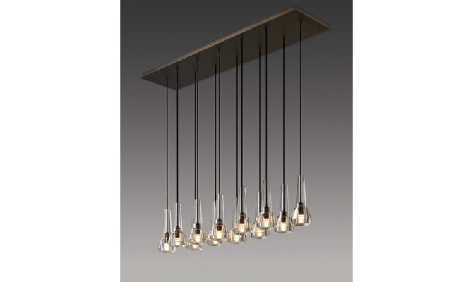Fontenay Linear Chandelier Product Image