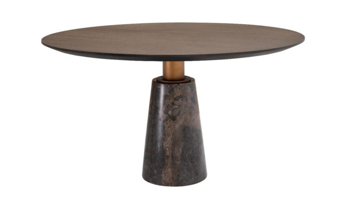 GENOVA DINING TABLE Product Image