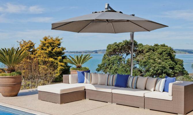 Horizon Outdoor Shade Product Image