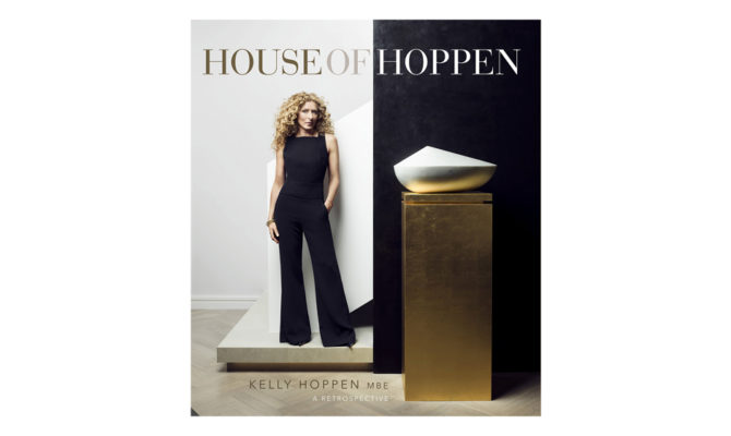 House of Hoppen : A Retrospective book Product Image