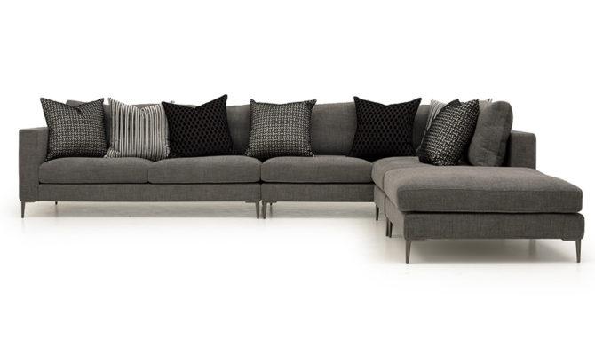 Hugo Sofa Product Image