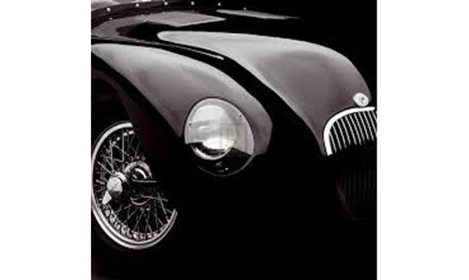 Jaguar C Type / PRINT – X070 Product Image