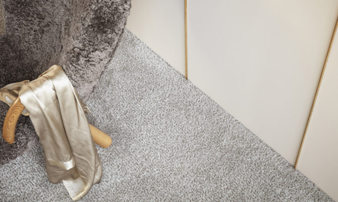 CHIQUE | HAND TUFTED RUG Product Image