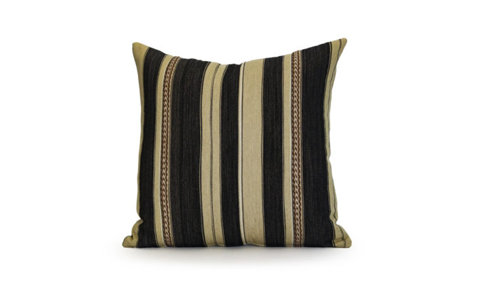 LEE JOFA ENTOTO STRIPE  – Cushion Product Image