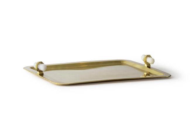 LA Quartz Tray – Medium Product Image
