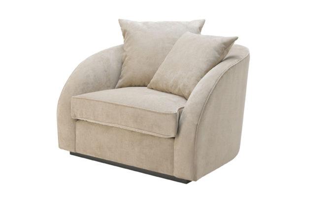 Les Palmiers Chair Product Image
