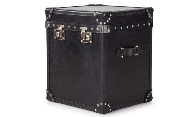 London Trunk Product Image