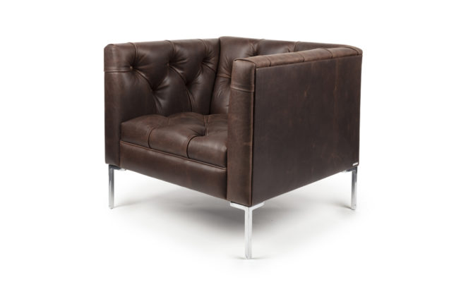 LOUIS Armchair Product Image