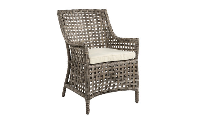 Malaga Dining Chair Product Image