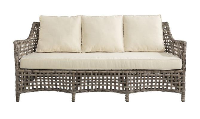 Malaga 3 Seater Sofa Product Image