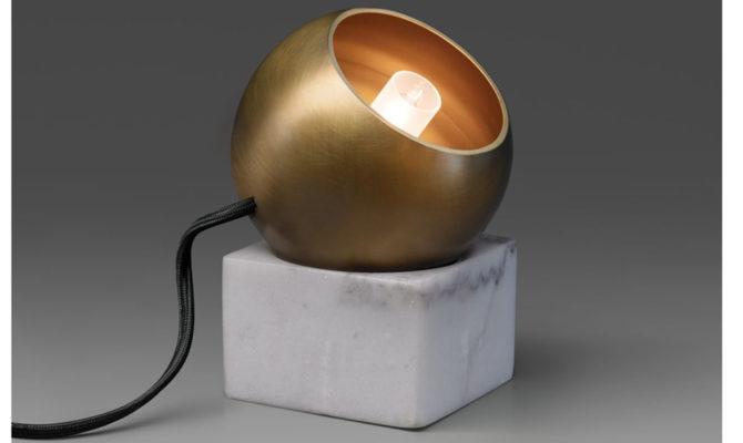 Marat Table Lamp Product Image