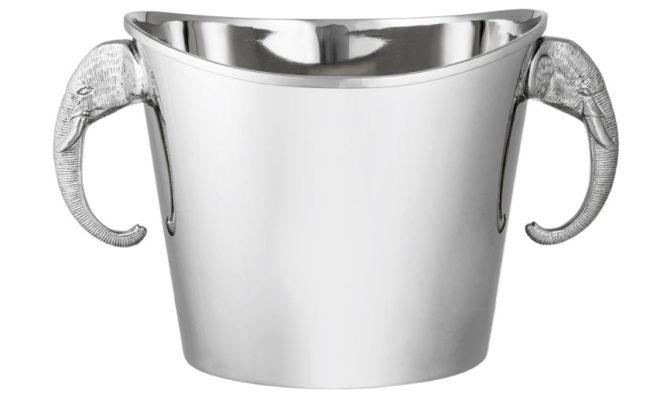 MAHARAJA WINE COOLER NICKEL Product Image