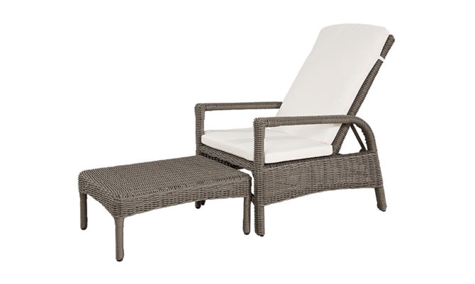 Tampa Lounger – Vintage Product Image