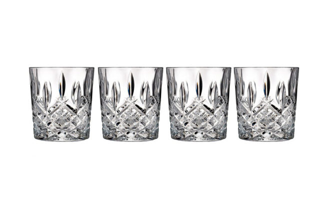 Marquis – Tumbler Set of 4 Product Image