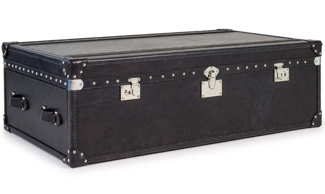 Mayfair Coffee Table Trunk Product Image