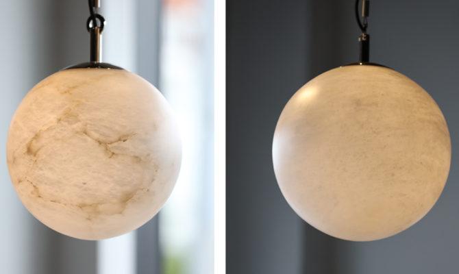 Luna Pendant – 28cm Product Image