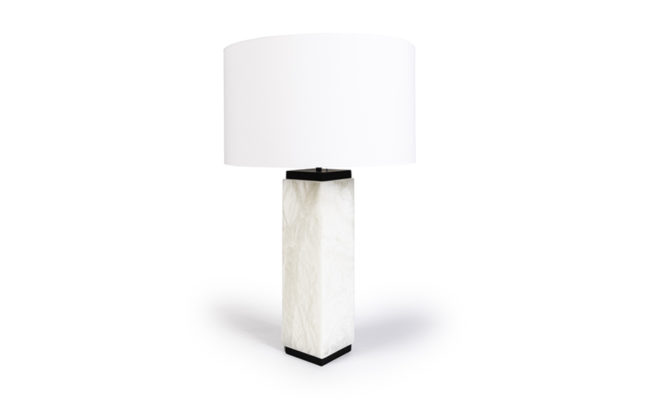 Milano Table Lamp Product Image