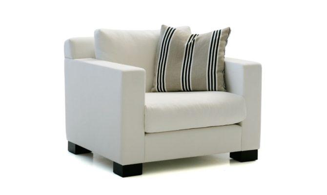 Monaco Armchair Product Image