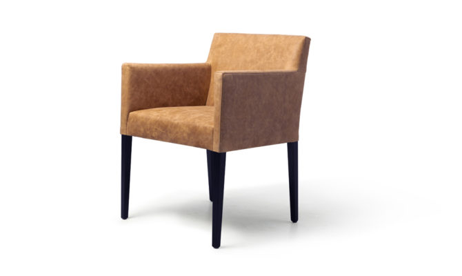 MONACO CARVER DINING CHAIR Product Image