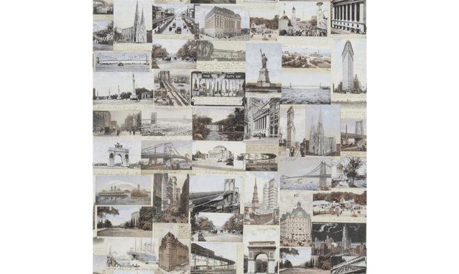New York Postcard Multi PRL5000 01 Product Image