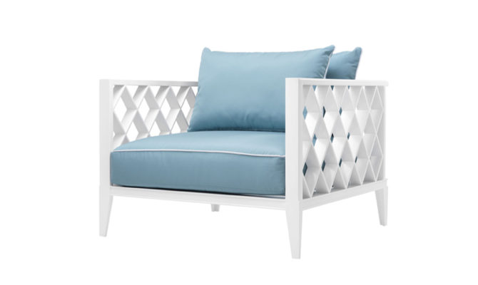 Ocean Club Chair Product Image