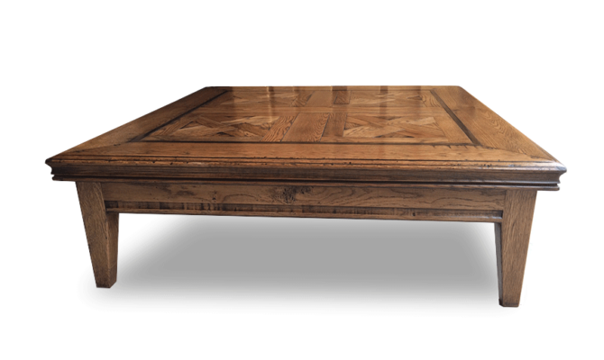 Chateaux Coffee Table Product Image