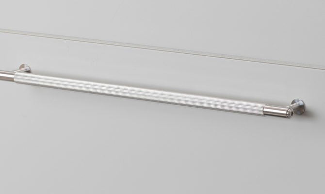 PULL BAR / LINEAR / STEEL / LARGE Product Image