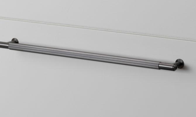 PULL BAR / LINEAR / GUN METAL / SMALL Product Image
